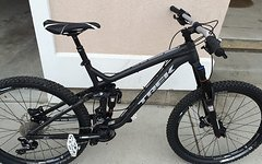 Trek SLASH 8 2015