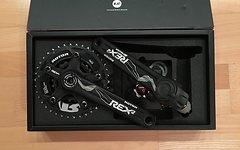 Rotor InPower Rex 2.2– 175mm 2-fach BB30 Powermeter