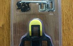 Rennrad Schuhplatten für ShimanoSPD-SL