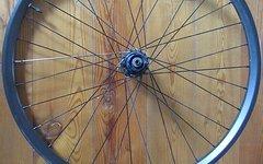 "Quaxar/light-Bicycle 26"" LRS 1400gr."