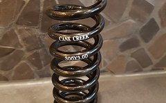 Cane Creek Stahlfeder 300 x 3.0 für Double Barrel Coil