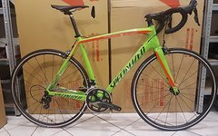 Specialized Tarmac Sport 2016 56 105er 11fach Axis