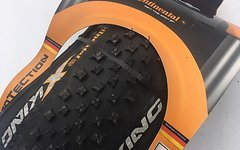 Continental X-King 26 x 2.4 ProTection Black Chili
