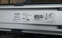 Audi Dachgepäckträger für A4 Avant