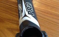 Pro Vibe 7s Vorbau 140mm -10 Grad
