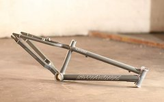 Santa Cruz Rarität!!!! Santa Cruz BMX 24Zoll retro! TOP!!! Neuwertig