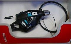 SRAM X01 DH X-ACTUATION™ Trigger MatchMaker X 7G Schalthebel