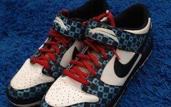 Nike Dunk Gyrizo SPD