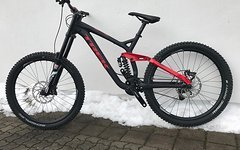 Trek Session Custom Aufbau NEU Gr. L