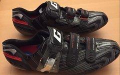 Gaerne Carbon G Platinum Carbon Rennradschuh