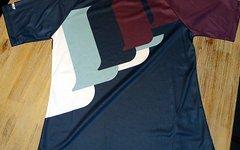 Platzangst Damen Freeride Short Jersey Größe XL blue