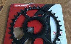 SRAM 32T DirectMount X-Sync 3mm Offset Neu