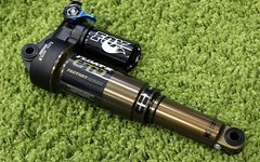 Fox X Factory Kashima Trail Adjust 216mm NEU *Sonderpreis*
