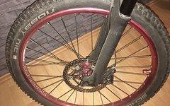 Dartmoor Rider V2