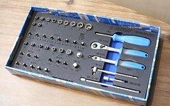 Unior 1/4 Ratschenset Socket Wrenches / Steckschlüssel Sortiment