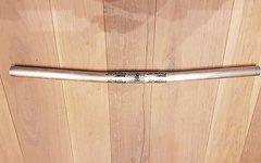 Ritchey ForceLite Lenker, silber, 525mm, 169gr