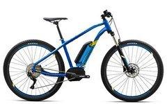 Orbea E-Bike Mountainbike Orbea Keram 10 29 Zoll 53 cm 500 Ah neu
