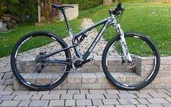 Rocky Mountain Element 950 RSL, M, SRAM X.0 2x10, 11,5 kg - VERKAUFT