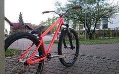 NS Bikes NS Suburban