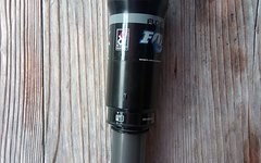 Fox  Racing Shox Float R 200/57