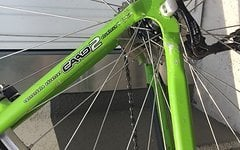 Cannondale Caad 2 Xl