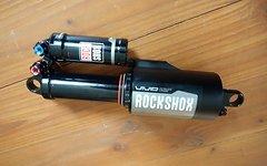 Rock Shox Vivid Air R2C 241x76mm Tune M/M 2017 -NEU-