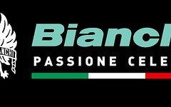 Bianchi , Straßenrennrad von BIANCHI ,14 Gang - Kette von SHIMANO - 105