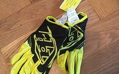 Troy Lee Designs GP Glove Yellow Gr. L NEU