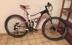 "Giant Trance 29"" X1"