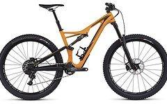 Specialized Stumpjumper FSR Expert Carbon 650b frame size M