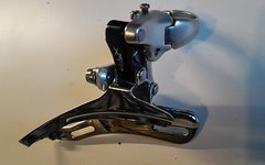 Shimano XTR Vintage Umwerfer 31,8mm