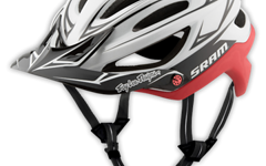 Troy Lee Designs A2 HELM MIPS SRAM