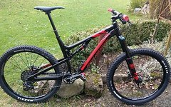 Rocky Mountain Altitude 2018 Custom Enduro Mtb Bike 27,5 L Boost