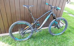 Canyon Strive CF 9.0 Race (Gr.L)