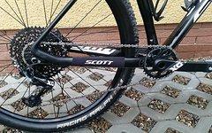 Scott Scale 910 Carbon 29er Eagle 9,3kg