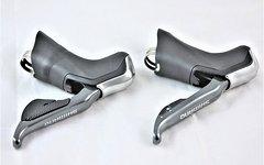 Shimano Schalt-Bremshebel Set Shimano Di2 ST-R785 2f.-11f. Cyclo Cross ohne Zubehör