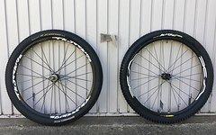 """Mavic Laufradsatz 27,5"""" Crossride / XA-Light"""