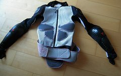 Dainese Action Full Pro - L