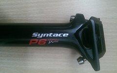 Syntace P6 Carbon HiFlex Sattelstütze 31,6 x 300 mm - 183 g- Ungekürzt