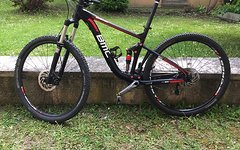 Bmc Speedfox Sf03 2015 29 zoll 130mm