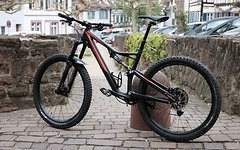 Specialized Stumpjumper FSR 650B M 2016