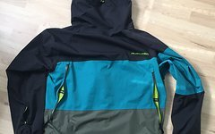 Platzangst Trail Tech TT EVO Freeride Jacke