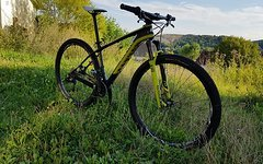 Canyon Grand Canyon CF SLX 9.9 2015 M Team Farbe