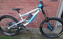 Canyon Torque DHX Whipzone 2015