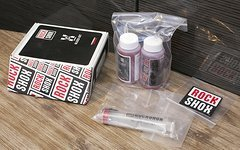 Rock Shox Charger Bleed Kit *NEU*