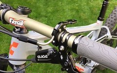 Cube Stereo 150 HPA Race 27.5 (650b+) – 18 Zoll MTB Fully
