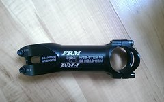 FRM Web-Stem 6B Scandium Vorbau 100mm, 124gr.