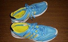 Adidas Mana Wettkampfschuh / NP: 125 EUR / Gr. 38/39