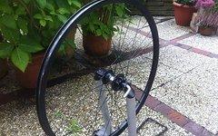 DT Swiss Enduro Laufradsatz ETRTO 559 x 19