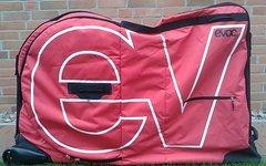 [Verleih In Hannover] Evoc Bike Travel Bag